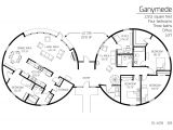 Concrete Dome Home Plan Concrete Dome House Plan Fantastic Hireonic