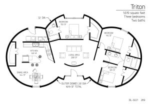 Concrete Dome Home Plan Concrete Dome House Plan Fantastic New In Nice Concretee