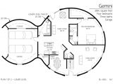 Concrete Dome Home Plan Concrete Dome House Plans Escortsea