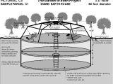 Concrete Dome Home Plan Home Ideas