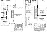 Concrete Home Floor Plans Contemporary Concrete House Plans Find House Plans