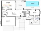 Concrete Home Floor Plans Modern Concrete House Floor Plans