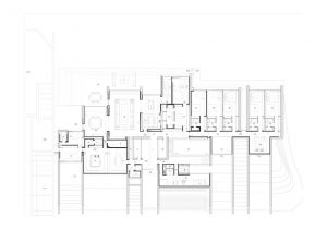 Concrete Home Floor Plans World Of Architecture Ultra Modern Concrete House by A