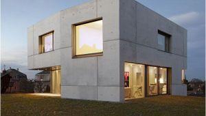 Concrete Home Plans Concrete Home Designs Minimalist In Germany Modern