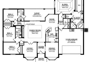 Construction Home Plans Emerald House Plan Home Construction Floor Plans Elegant