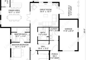 Construction Home Plans Plans for Building A Home Container House Design