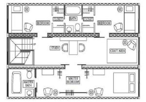 Container Home Designs Plans Shipping Container Apartment Plans Container House Design