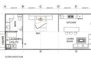 Container Home Layout Plans Shipping Container Home Floorplans
