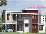Contempary House Plans 2540 Square Feet Contemporary House Design Home Kerala Plans