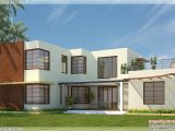 Contemporary Floor Plans Homes Beautiful Contemporary Home Designs Kerala Home Design