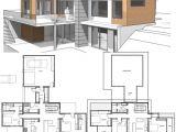 Contemporary Floor Plans Homes Floor Plans for Modern Homes Homes Floor Plans