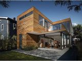 Contemporary Green Home Plans Jetson Green New Modern Green Homes From Lindal