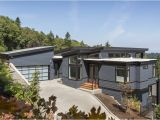 Contemporary Hillside Home Plans Contemporary House Plans Hillside Home Design and Style