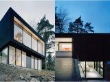 Contemporary Hillside Home Plans Steep Hillside House Plans Unique House Plans