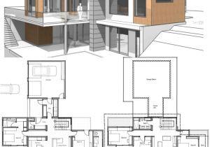 Contemporary Home Designs Floor Plans Floor Plans for Modern Homes Homes Floor Plans