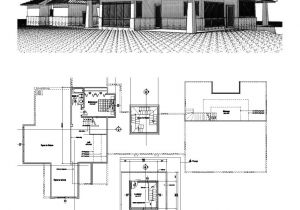 Contemporary Home Designs Floor Plans Modern and Contemporary Home Plans Home Design and Style