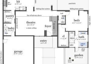 Contemporary Home Designs Floor Plans Modern Home Floor Plans Houses Flooring Picture Ideas