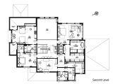 Contemporary Home Floor Plans Modern House Floor Plans 2 Story Modern House Plans