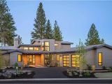 Contemporary Home Plan Contemporary House Plans Architectural Designs