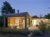 Contemporary Home Plan Modern Small House Plans Small Contemporary Home Modern