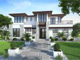 Contemporary Home Plan Plan 86033bw Spacious Upscale Contemporary with Multiple