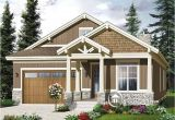 Contemporary Home Plans for Narrow Lots Modern House Plans for Narrow Lots