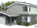 Contemporary Home Plans for Narrow Lots Smart Placement Contemporary House Plans for Narrow Lots