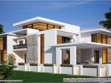 Contemporary Home Plans Free Small Modern House Designs and Floor Plans
