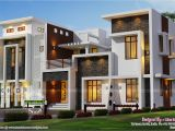 Contemporary Home Plans Kerala June 2017 Kerala Home Design and Floor Plans