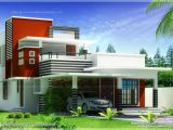Contemporary Home Plans Kerala Kerala House Designs Architecture Pinterest Kerala