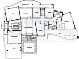 Contemporary Homes Floor Plans Contemporary House Plans Ultra Modern House Plans House