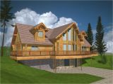 Contemporary Log Home Plans Log House Plans with Loft Log Home Plans and Designs