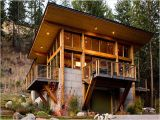 Contemporary Log Home Plans Modern Mountain Log Cabin Plans Modern Barn Cabin Cabins