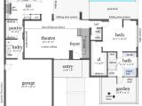 Contemporary Modern Home Plans Contemporary Floor Plans Lovely Modern House Plans
