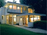 Contemporary Modern Home Plans Contemporary House with Clean and Simple Plan and Interior