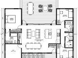 Contemporary Modular Homes Floor Plans Minihome Hybrid Trio Prefab Home Modernprefabs