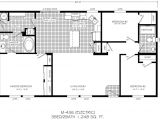 Contemporary Modular Homes Floor Plans Prefab Home Floor Plans Modern