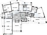 Contemporary Open Floor Plan House Designs Contemporary House Floor Plans Open Contemporary House