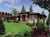 Contemporary Prairie Style Home Plans Prairie Style House Plan 4 Beds 4 Baths 3682 Sq Ft Plan