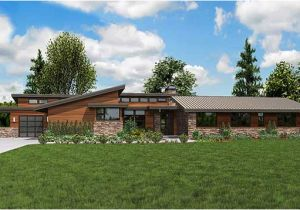 Contemporary Ranch Home Plans Contemporary Ranch House Plans Smalltowndjs Com