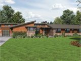 Contemporary Ranch Style Home Plans Contemporary Ranch House Design Cookwithalocal Home and