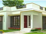 Contemporary Small Home Plans Kerala Small House Low Budget Plan Modern Plans Blog