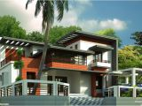 Contemporary Style Home Plans February 2013 Kerala Home Design and Floor Plans