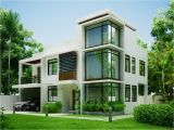 Contemporary Style Home Plans Small Modern Contemporary Homes Small Modern Home Design
