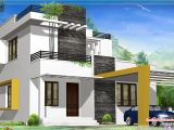 Contempory House Plans 1500 Sq Feet Beautiful Modern Contemporary House Kerala