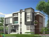 Contempory House Plans January 2016 Kerala Home Design and Floor Plans