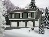 Cool House Plans Garage Apartment Garage Plan Chp 21990 at Coolhouseplans Com