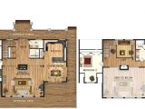 Copper Creek Homes Floor Plans Beaver Homes and Cottages Copper Creek Ii