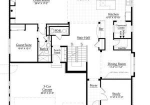 Copperleaf Homes Floor Plans Geneva Copperleaf Centennial Colorado D R Horton