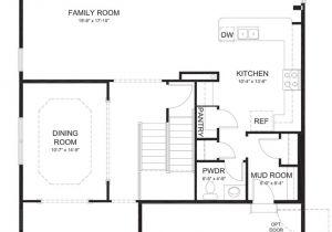 Copperleaf Homes Floor Plans Hampton Copperleaf Centennial Colorado D R Horton
